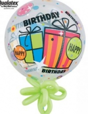 Decor Gift balloons