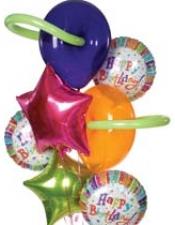 Radiant Birthday