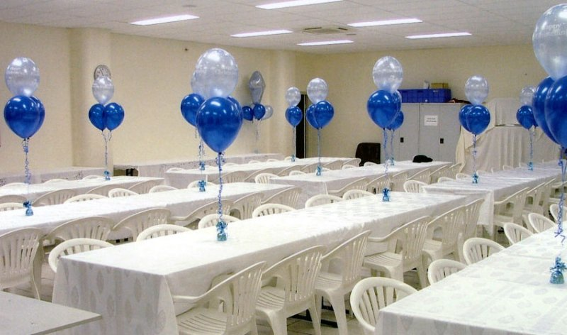 Christenings amp Communions Balloons Delivered