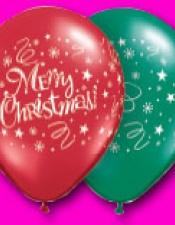 Festive Merry Christmas!