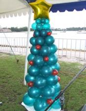 2m Christmas tree