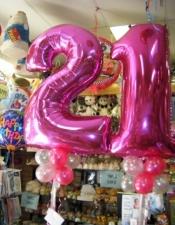 21st pink
