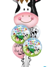 Moo Cow birthday