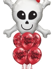 happy-skull-hugs-kisses-balloon-bouquet