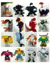 NRL Mascots
