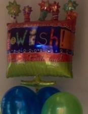 make-a-wish-birthday-balloon-bouquet