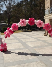 flower-balloon-arch-with-cross-for-christening-or-communion