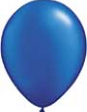 pearl sapphire blue