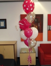 hot-pink-in-the-city-balloon-floor-bouquet