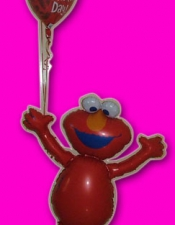 Elmo Airwalker - $85